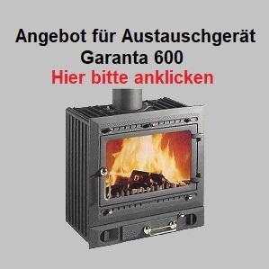 KAGO GARANTA 600
