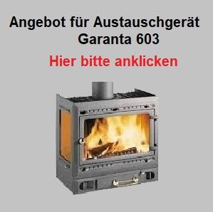 KAGO GARANTA 603