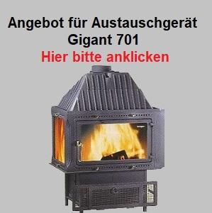 KAGO GIGANT 701