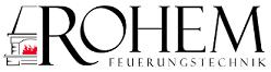 Logo Rohem